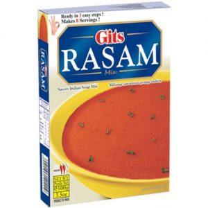Gits Rasam 100g