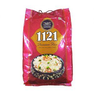 Heera 1121 Premium Rice