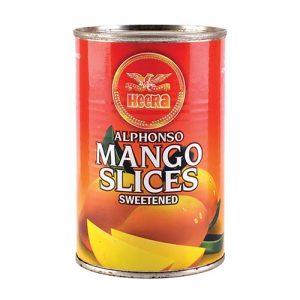 Heera Alphonso Mango Slices