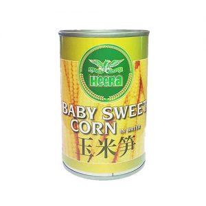 Heera Baby Sweetcorn