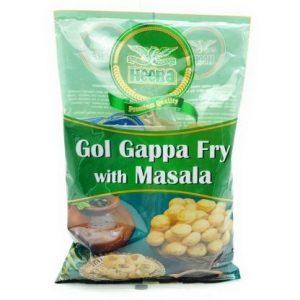 Heera Gol Gappa