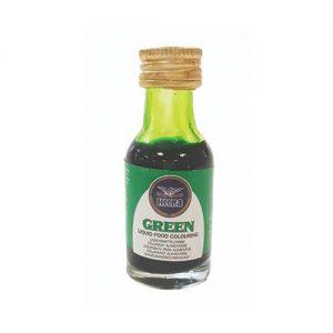 Heera Green Food Colouring