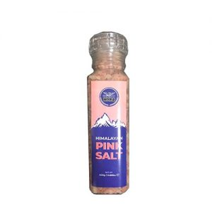 Heera Himalaya Pink Salt 400g