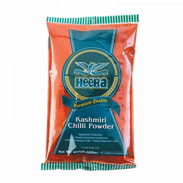 Heera Kashmiri Chilli Powder