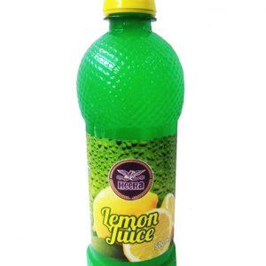 Heera Lemon Juice 250ml