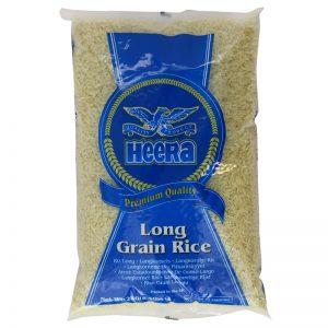 Heera Long Grain Rice 2kg