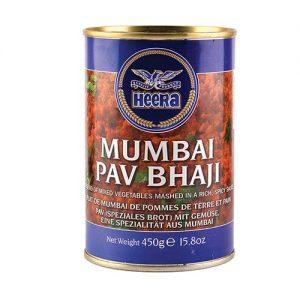 Heera Mumbai Pav Bhaji