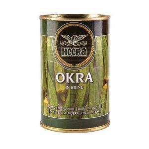 Heera Okra