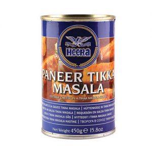 Heera Paneer Tikka Masala