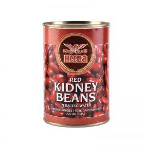 Heera Red Kidney Beans
