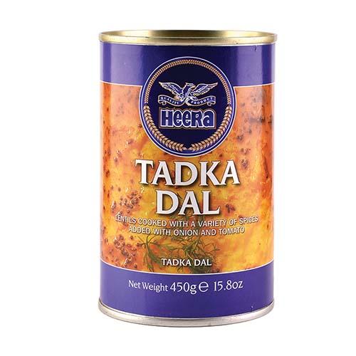 Heera Tadka Dal