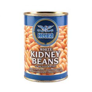 Heera White Kidney Beans
