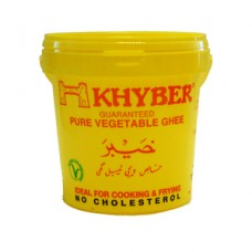 Khyber Pure Vegetable Ghee