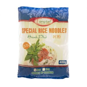 Longdan Special Rice Noodles