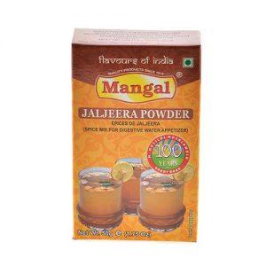 Mangal Jaljeera Powder 50g