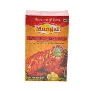 Mangal Tandoori Chicken Masala