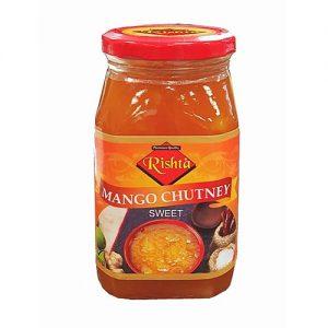 Rishta Mango Chutney Sweet