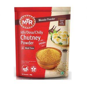 MTR Idli/Dosa/Chilly Chutney Powder