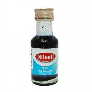 Niharti Blue Food Colouring