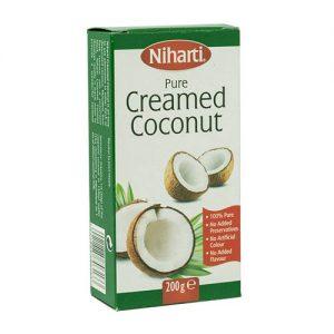 Nihari Pure Creamed Coconut