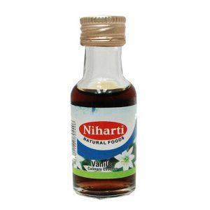 Niharti Vanilla Essence