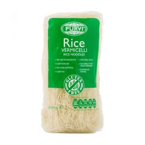 Purvi Rice Vermicelli