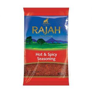 Rajah Hot and Spicy Seasoning