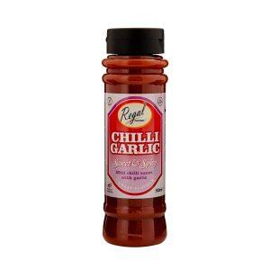 Regal Chilli Garlic