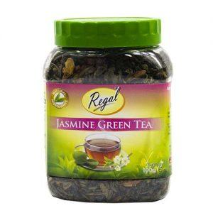 Regal Jasmine Green Tea