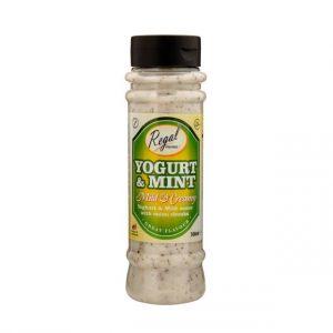 Regal Yogurt & Mint 500ml