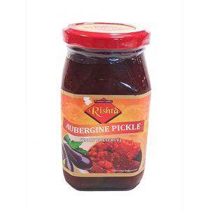 Rishta Aubergine Pickle