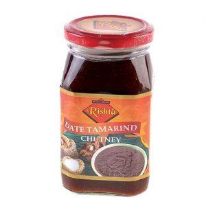 Rishta Date Tamarind Chutney