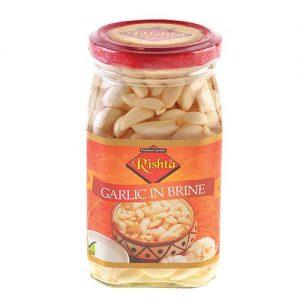 Rishta Garlic in Brine