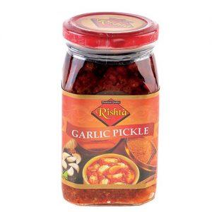 Rishta Garlic Pickle