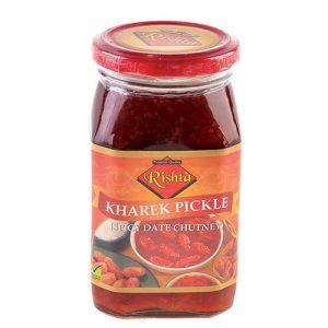 Rishta Kharek Pickle