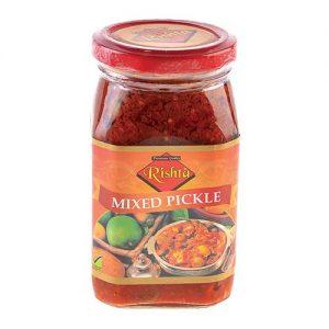 Rishta Mixed Pickle