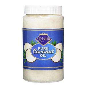 Rishta Pure Coconut Oil