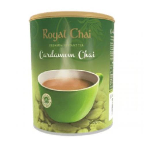 Royal Chai Cardamon 400g