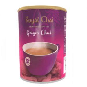 Royal Chai Ginger 400g