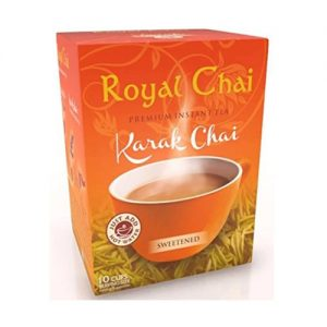 Royal Chai Karak