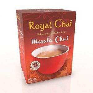 Royal Chai Masala