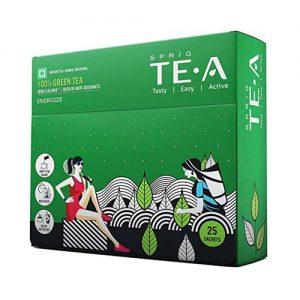 Sprig Tea Green Tea