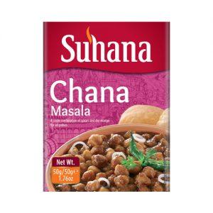 Suhana Chana Masala