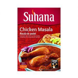 Suhana Chicken Masala