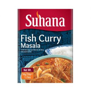 Suhana Fish Curry Masala