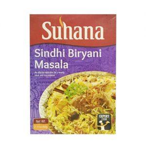 Suhana Sindhi Biryani