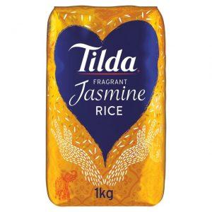 Tilda Jasmine Rice