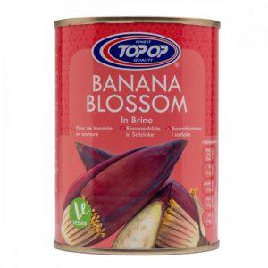 Top Op Banana Blossom in Brine