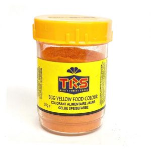 TRS Yellow Food Colouring 25g