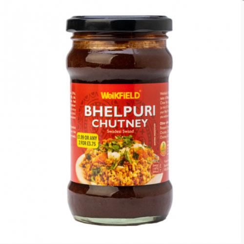 Weikfield Bhelpuri Chutney